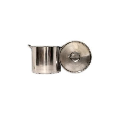 5 G / 20 QT / 19 L Stainless Steel 201 Kettle
