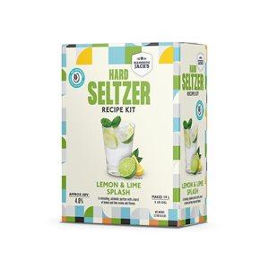 Mangrove Jack Hard Seltzer Lemon Lime