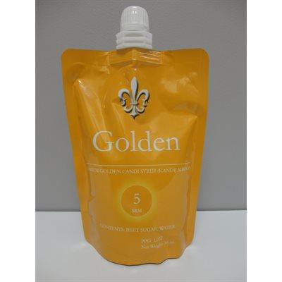 Golden Belgian Candi Syrup 454 G (1 LB)