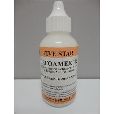 Réducteur de mousse (Defoamer 105) (2 oz)