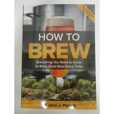 Book - How to Brew