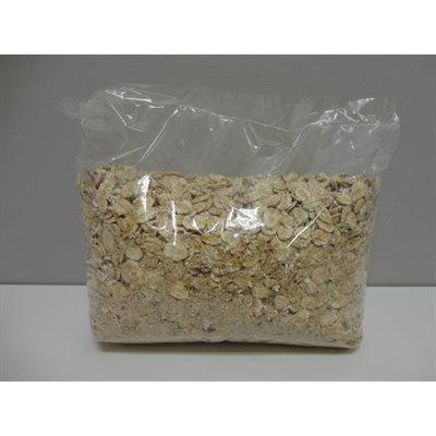 Flaked Barley 1 LB (454 G)
