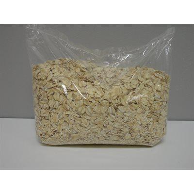Flaked Oats 1 LB (454 G)