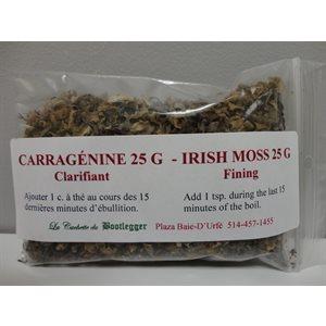 Carragénine 25 g