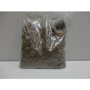 Copeaux de chêne torrifié 100 G