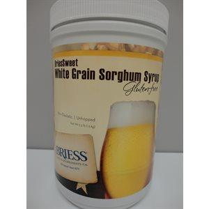 Briess White Sorghum 1.5 kg