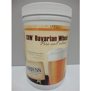 Extrait de malt de blé liquide 1.5 KG