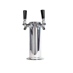 """3"""" D Double Draught Arm (Double Tap Tower)"""