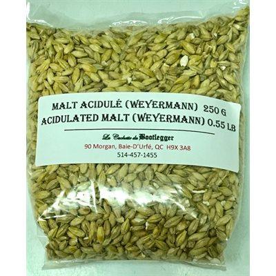 Acidulated Malt 0.55 LB (250 G)