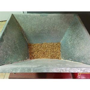Broyage (min. 0.20$ / lb / sac)