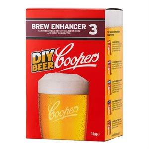 Coopers Brew Enhancer 3