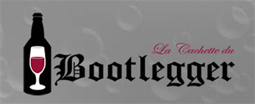 LA CACHETTE DU BOOTLEGGER